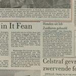 1989-12-22, Leeuwarder Courant