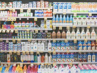Veganistische producten